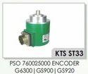 SMIT PSO 760025000 Encoder