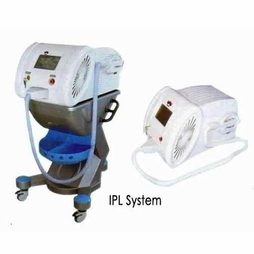 KRUPA IPL Laser System, for Hospital