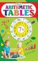 算术表儿童书