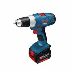GSR 120 Li Cordless Drill Driver