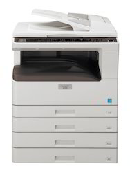 Sharp digital copier machine, Memory Size: 64 MB