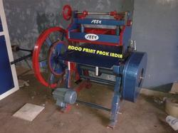 Circle Cutting Machine ( Round & Square & Paper Cup Blank )