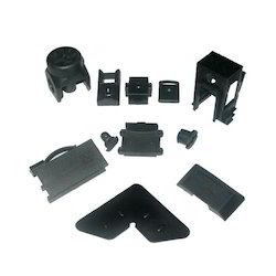 ABS And PA Plastics Parts