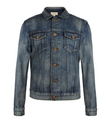 b6c54310d1b Men s Denim Jacket at Rs 250  piece
