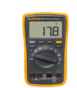 Fluke Brand Digital Fluke Multimeter Model No-17B
