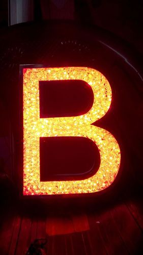 led letters acrylic led letters manufacturer from delhi