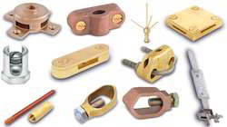Brass Earthing Equipment