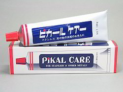 Pikal Care Metal Polishing Paste