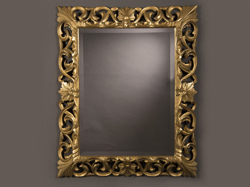 Gold Leaf Frame Spray Services Gold Leafing Shree Impex New