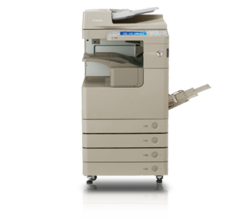 Canon Digital photocopy machine