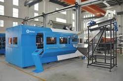 Machines 3d Suction Etrusion Blow Molding Machine St