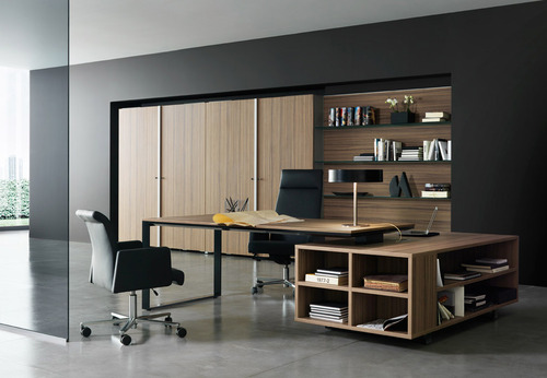 Modern Office Interior Service