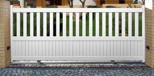 Sliding gate designs for homes in india - Home decor ideas