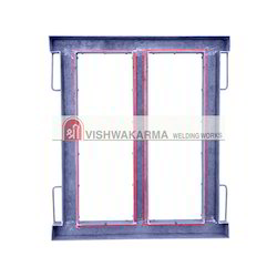 Precast Window Frame MS Mould