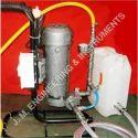 Compressor Wash System