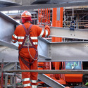 Structural Steel Work Services