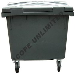 660L Dustbins