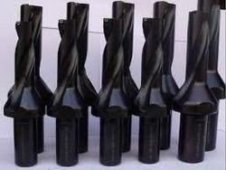 CNC Drilling Tools