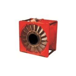 Electric Smoke Ejector Fan