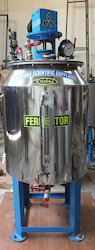 Vertical Fermenter