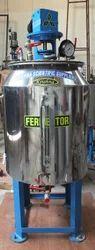 Vertical Fermenter