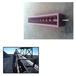 Screw Conveyor For Coal & Cement Industries.