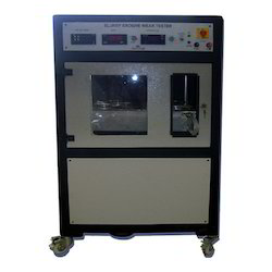 Slurry Erosion Wear Tester