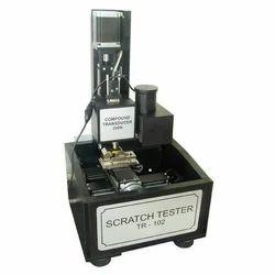 Scratch Tester