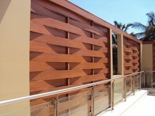 Exterior interior wall cladding service provider from - Exterior cladding cost comparison ...