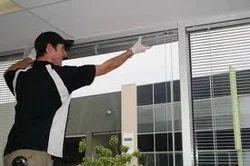 Blinds Installation & Maintenance Services