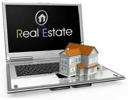 Real Estate Portal Service