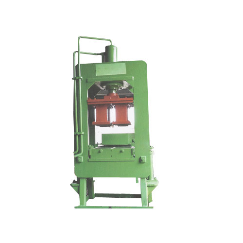 Brick Making Hydraulic Machine Hydraulic Brick Making