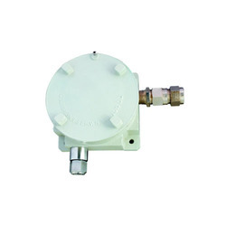 Baumer Pressure Switch (Explosion Proof) Diaphragm Type