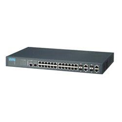 EKI-4668C - Managed Ethernet Switch