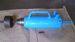 Dhanasree Hydraulics Post Tensioning Jack