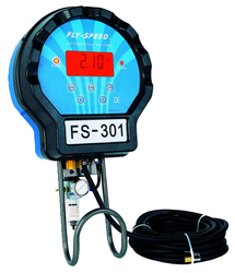 Automatic Digital Tyre Inflator