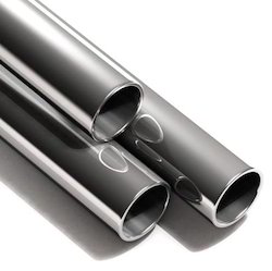 Stainless Steel 347 Round Pipes