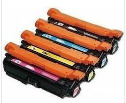 HP 507A Black Laser Toner Printer Cartridge