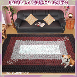 Peeble Carpet Flooring