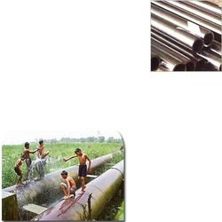 Steel Pipes for Water Supply