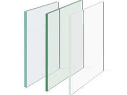 Extra Clear Plain Glass