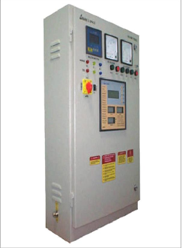 415v Ac Automatic AMF Panel, Ip Rating: 54