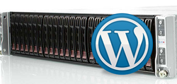 Wordpress Optimized Linux Hosting