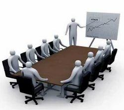 Manpower Training At Sites