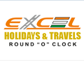 excel travels