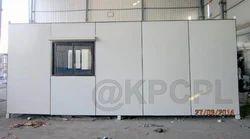 ACP Prefab House