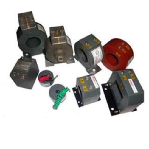 Silver Copper Rasin Cast Current Transformer, for Industrial