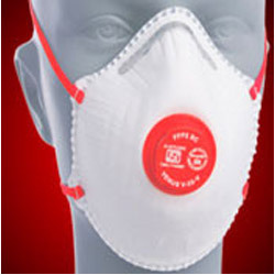 Disposable Respirator V-20-V