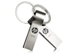Key Ring Pen Drive