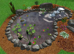 Real Time Landscaping